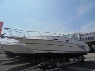 Cruisers Rogue 3060