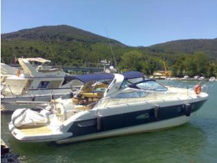 Cranchi mediterranee 43 open