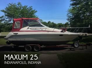 Maxum 2555 ML