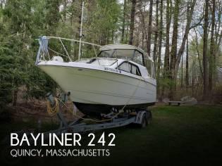 Bayliner 242 EC CLASSIC