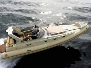 Solemar 33 OCEANIC