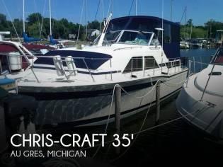 Chris-Craft 350 Catalina DC