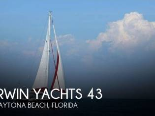 Irwin Yachts 43 CC