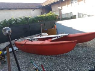 Catamarano nordmarine mattia
