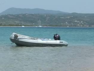 LOMAC 380 Turismo
