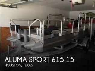 Aluma-Sport 615