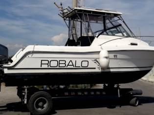 Robalo 2440 SOLO SCAFO