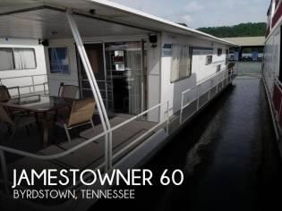 Jamestowner 14 x 60