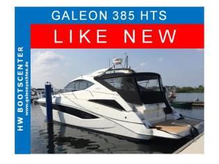 Galeon - 385-40 HTS NEUWERTIG