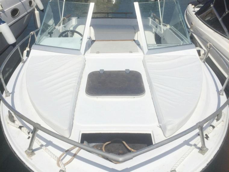 glastron aventura 214 en mallorca barcos a motor de. Black Bedroom Furniture Sets. Home Design Ideas