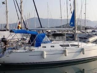 Jeanneau Sun Odyssey 37 / VAT PAID