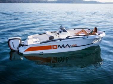 BMA X199 OPEN