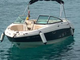 Chaparral Boats 246 SSi