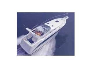 Sea Ray 290 DA