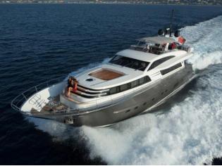 Dutch Falcon Yachts B.V. Van der Valk Continental