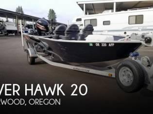 River Hawk PRO V20