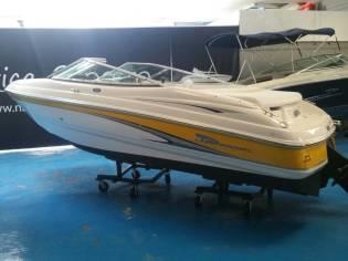Chaparral Boats 183 SSe