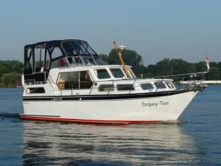 Proficiat Myboat 1010 AK