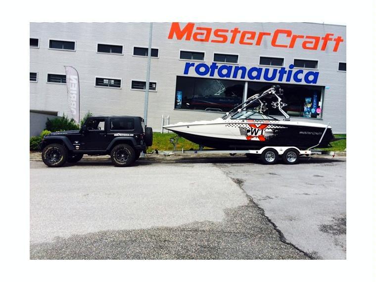 Mastercraft En Oporto Barcos A Motor De Ocasi N 66705