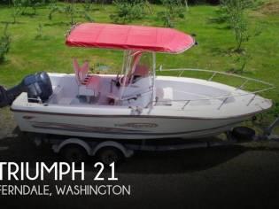 Triumph 210 CC