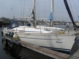 Bavaria 36.2 Cruiser