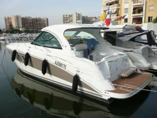 Cruisers Yachts Hard top