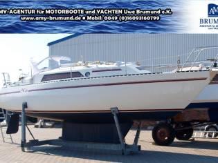 Neptun - N-Yachten 29 DK