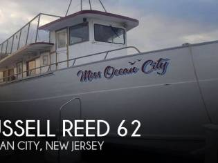 Russell Reed 62