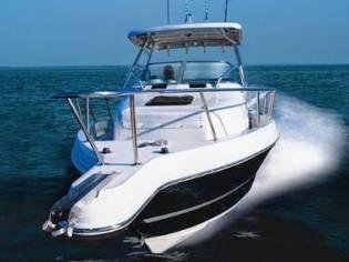Caravelle Seahawk 230 WA