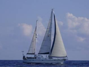 velero similar a Amel Maramu