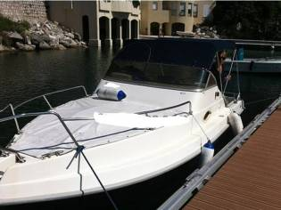 terminal boat 21