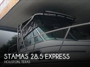 Stamas 28.5 Express