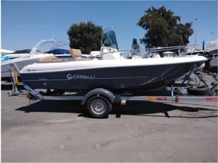 Capelli Cap 520 Open