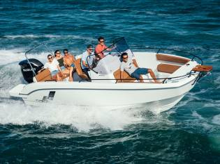Beneteau Flyer 8 Spacedeck 2019