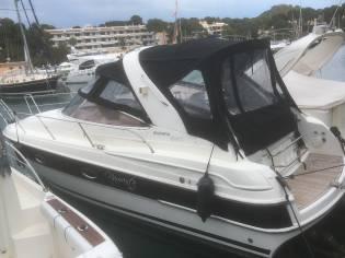 Bavaria Yachts BMB 29 Sport