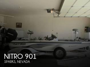 Nitro 901 CDX