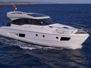 Bavaria Motor Boats Virtess 420 Coupe