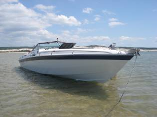 chris craft 312 scarab