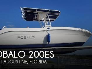 Robalo R 200 ES