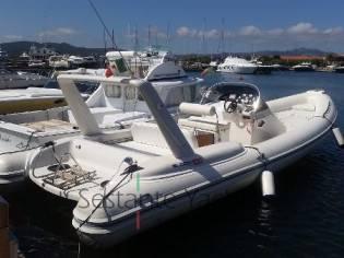Custom Fabris Yachts Bloom 100