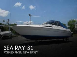 Sea Ray 310 Express Cruisers