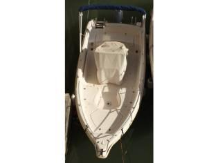 MARINO COSTRUZIONI NAUTICHE Marino Gabry 550