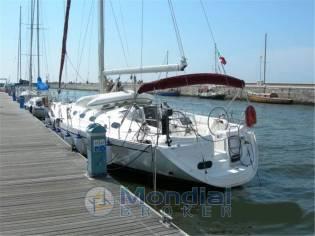 Gibert Marine GIB SEA 43