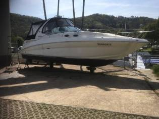 Sea Ray Sundancer 355 DA