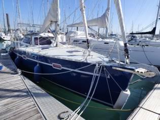 RM Yachts RM 1050