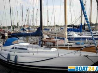 Star Boat Boström 31 MK II