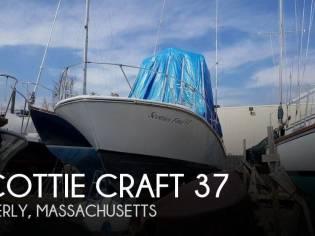 Scottie Craft 37