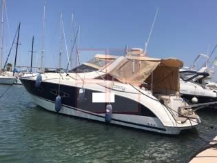 Azimut-yachts ATLANTIS 35 PLUS