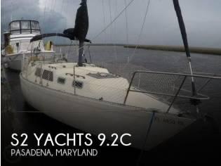 S2 Yachts 30