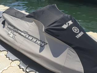 Yamaha VX